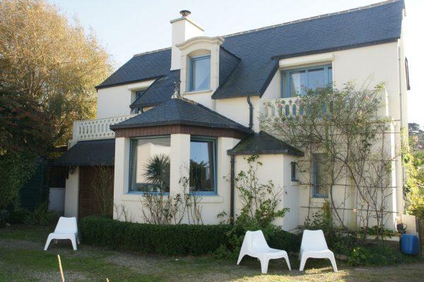La Maison Ker Malauryc