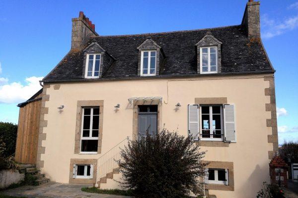 Maison AN DISKOUIZ à Locquirec